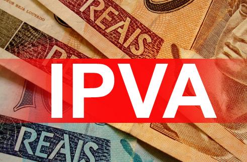 IPVA – Imposto sobre Propriedade de Veículos Automotores